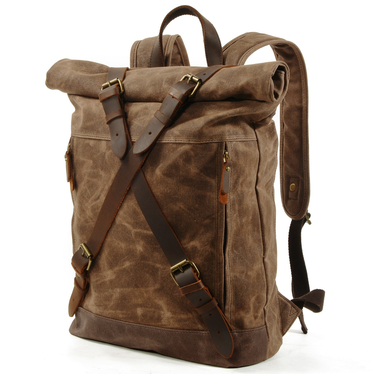 Sac à bandoulière pour homme sac de voyage en plein air sac à dos antivol