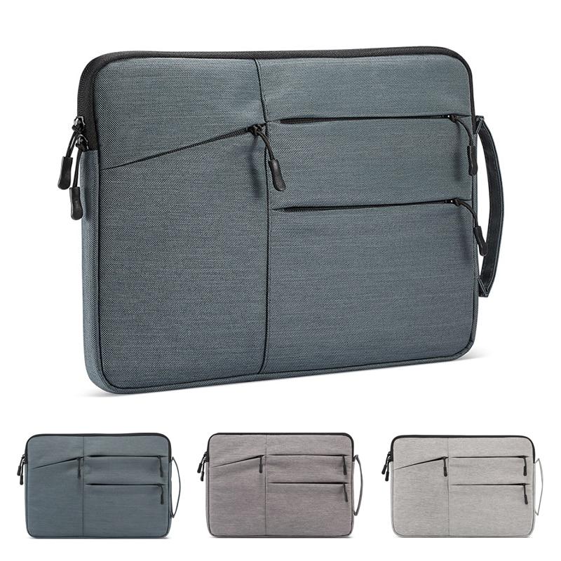 Sacoche pour ordinateur portable pour Macbook Air Pro Retina 11 12 13 14 15 15.6 16 pouces