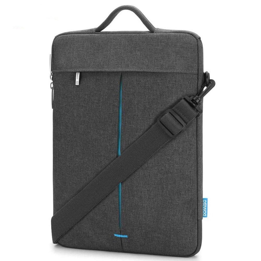 Sacoche pour ordinateur portable avec poignée pour 11 13 14 pouces