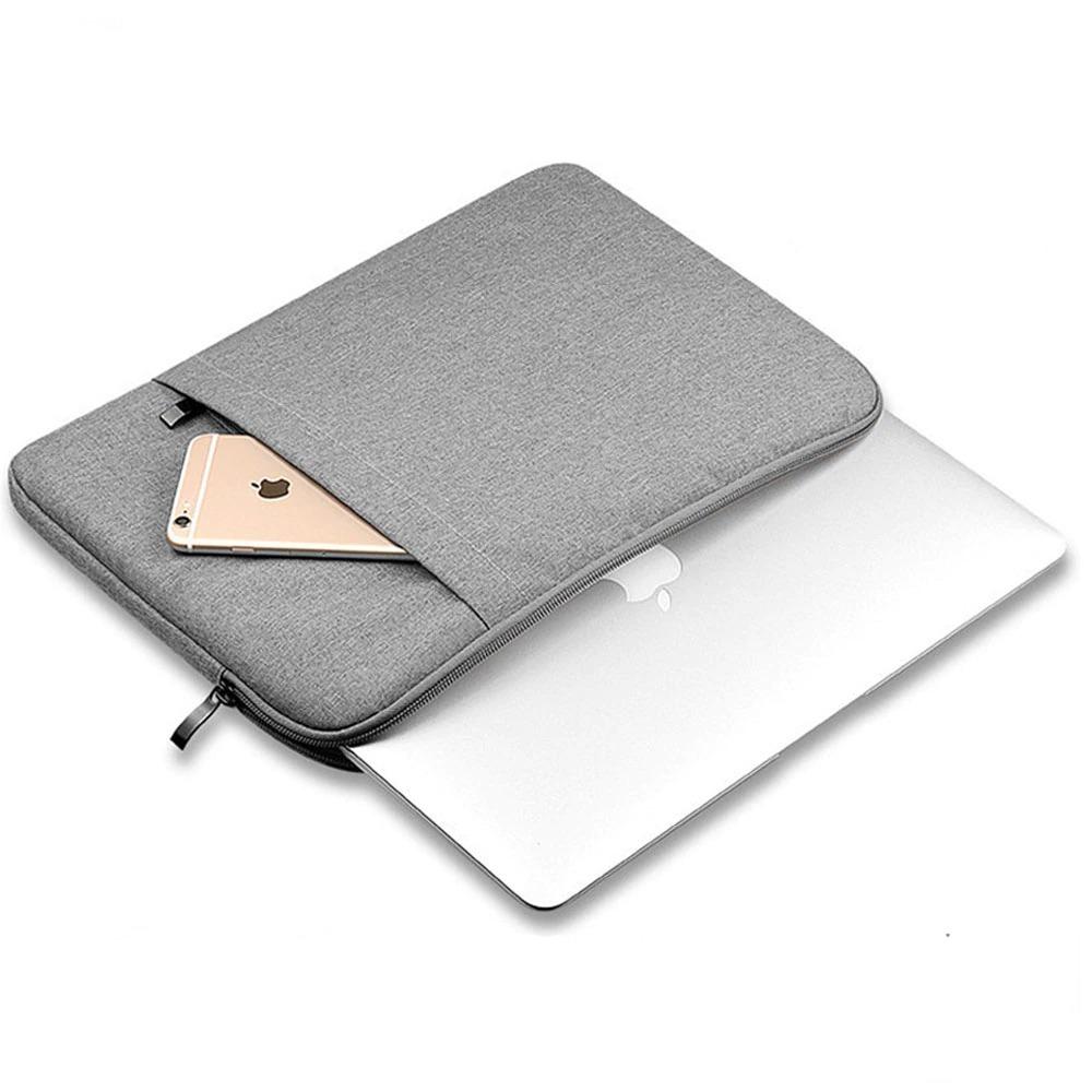 Sac d\'ordinateur portable étanche 11 16 13 15 15.6 pouces étui pour MacBook Air Pro Xiaomi
