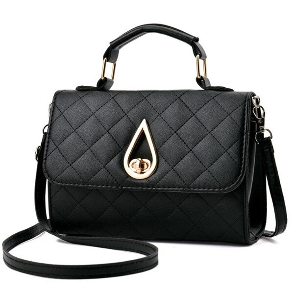 Le sac à main bandoulière: l\'indémodable sac fashion qu\'il vous faut choisir!