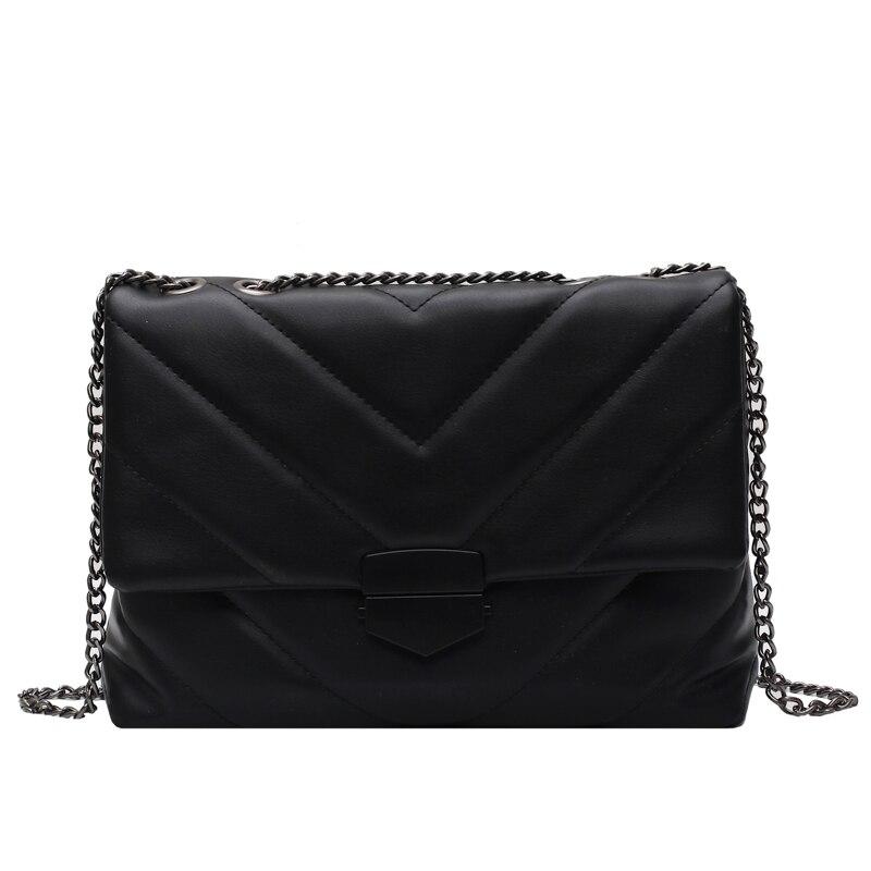 Petit sac à bandoulière en cuir pour femme tendance - Sac à main femmes marque tendance