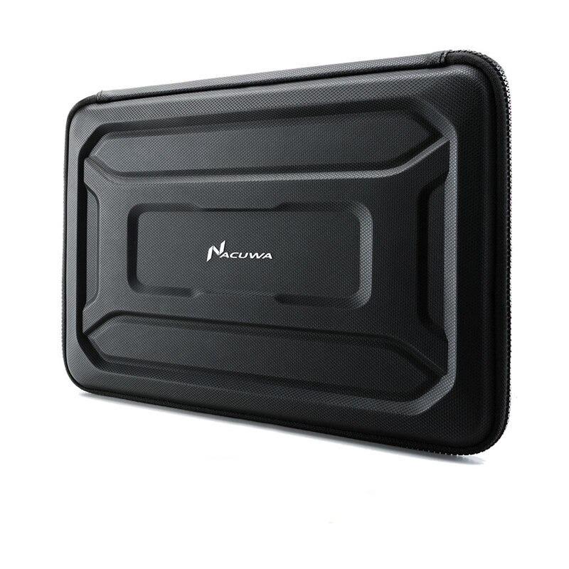 Sac 360 degrés antichoc étanche - Sac pour ordinateur portable étui de protection