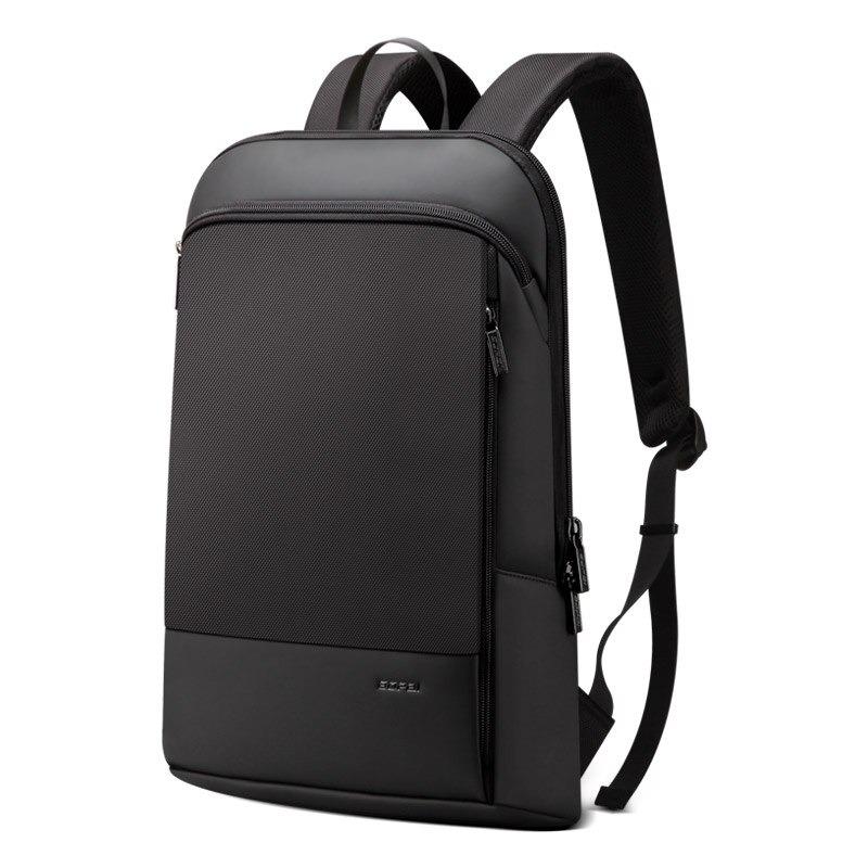 Sac à dos pour ordinateur portable 15.6 pouces ultra mince, ultra léger pour homme