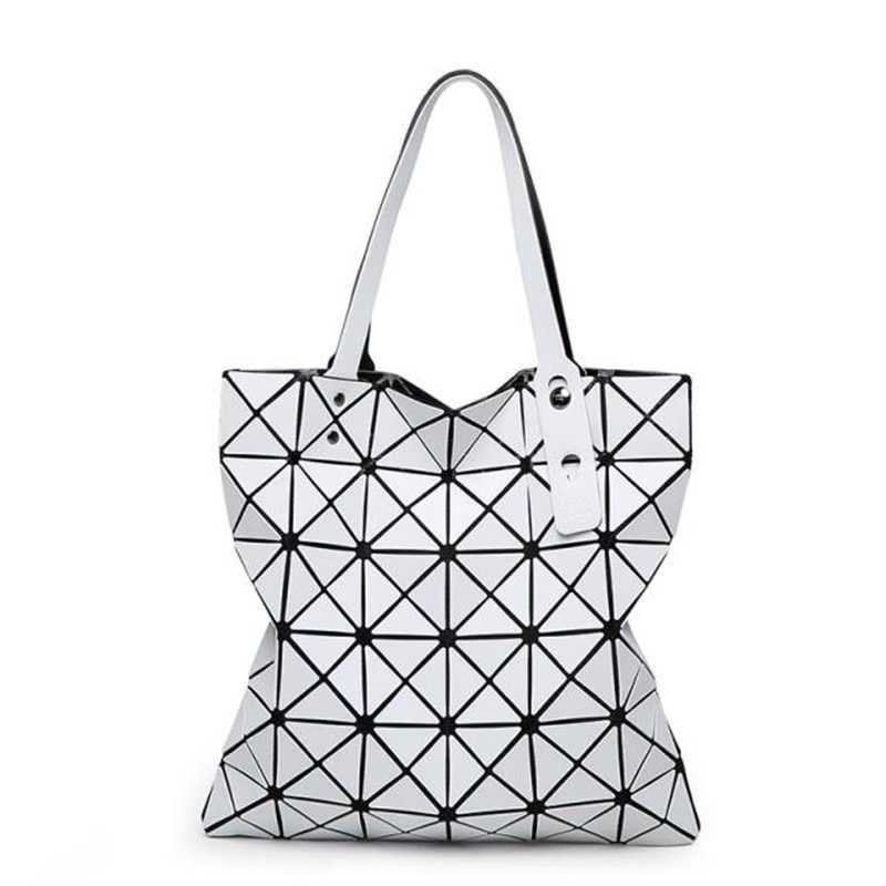 Sac à main pochette Triangle