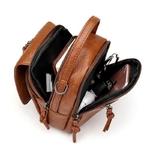 Sac-main-en-cuir-souple-pour-femmes-sac-bandouli-re-Vintage-de-grande-capacit-Double-compartiment