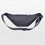 Nouvelle-mode-hommes-femmes-taille-Bum-sac-Fanny-Pack-ceinture-argent-pochette-portefeuille-Zip-voyage-randonn