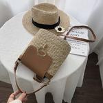Petit-seau-de-paille-sacs-pour-femmes-2020-t-sacs-bandouli-re-dame-voyage-sacs-main