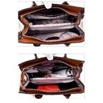 Sac-main-en-cuir-v-ritable-Crocodile-pour-femmes-sacs-de-luxe-de-styliste-sacs-bandouli