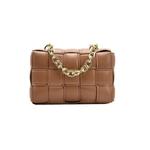 Khaki Leather bag_sac-a-bandouliere-en-cuir-pour-femmes-s_variants-6