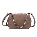Khaki leather bag_sac-a-main-de-luxe-de-styliste-pour-femm_variants-3