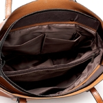 Marque-femmes-sacs-Main-en-cuir-Sac-fourre-tout-en-cuir-synth-tique-polyur-thane-Femme