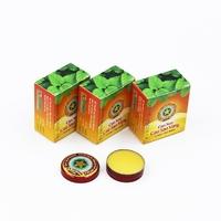 Le célèbre Baume Golden Star est un remède reconnu au Vietnam depuis des centaines d'années. par 8 pieces.