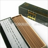 bâtons d'encens de l'aigle Agalloch   Sans colorants artificiels 100 % naturelle