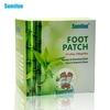 50 patchs détox pour les pieds cure de 25 jours