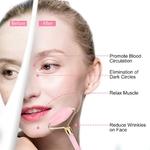 Rose-Quartz-Rouleau-Minceur-Visage-Massager-Levage-Outil-Naturel-Pierre-Visage-De-Massage-Jade-Rouleau-de