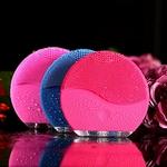 Qualit-sup-rieure-3-dans-1-Ensemble-Silicone-Du-Visage-brosse-de-nettoyage-Mini-Visage-Cleaner