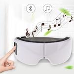 Masseur oculaire sans fil rechargeable avec chauffage et musiques 3