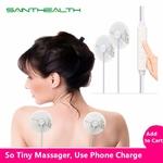 Nouveau-Portable-Muscle-Stimulateur-Massage-Du-Corps-T-l-phone-connexion-Acupuncture-Retour-Cou-Des-Dizaines