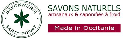 La Savonnerie Saint Privat