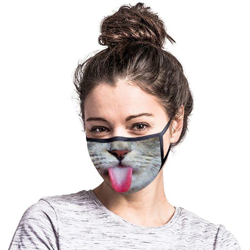 5-pi-ces-mignon-3D-impression-chats-USA-drapeau-lavable-coton-masque-facial-coupe-vent-r