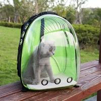 Sac à dos pour le transport de votre Chat