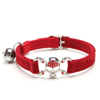 Collier pour Chat rebelle