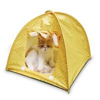 Tente de voyage pour votre Chat