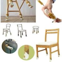 Chaussettes pieds de chaises Chat