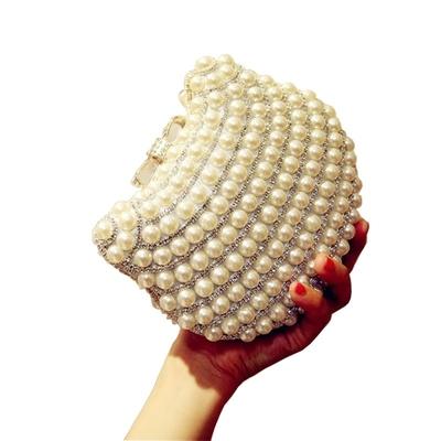 Nouvelle-arriv-e-perle-sacs-de-soir-e-en-forme-de-t-te-de-chat-perl