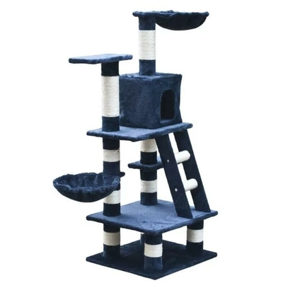 122-CM-chat-de-luxe-griffoir-grand-cadre-d-escalade-pour-chat-KitternToys-maison-multi-fonctionnelle