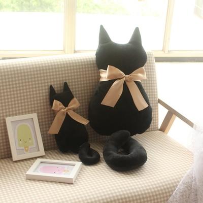 Nooer-45-75-CM-Kawaii-mignon-chat-en-peluche-jouet-arri-re-ombre-chat-en-peluche