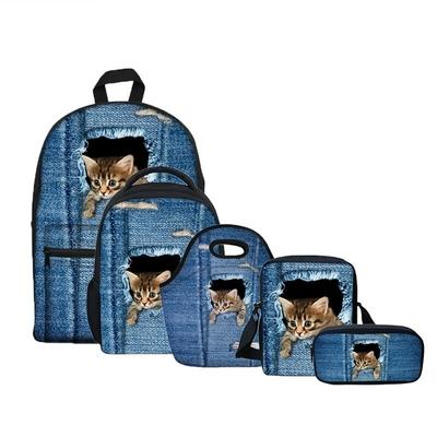 Gamme de sacs et bagages Chaton