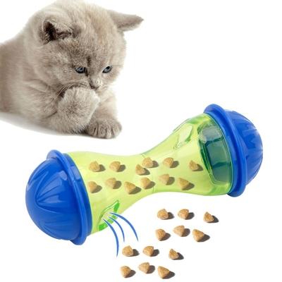Jouet éducatif pour votre Chat