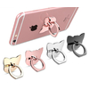 SIANCS-360-Degr-s-Chat-Oreille-Bague-Mobile-T-l-phone-Titulaire-Smartphone-Stand-Mont-Support