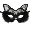 Masque ultra sexy Chat glam