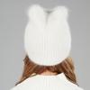 Bonnet angora oreilles de Chat (2)