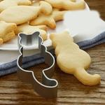Conque-Chat-l-phant-Formes-Cookie-Cutter-En-Acier-Inoxydable-de-Qualit-Alimentaire-Biscuit-Moule-outils