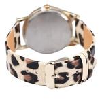 Montres-Mignon-de-Chat-Lunettes-montre-femme-L-opard-En-Cuir-Analogique-Quartz-montre-bracelet-Femmes