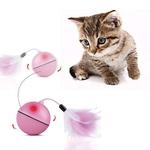 Roulant-lectronique-Flash-Balle-USB-De-Charge-Animal-Balle-LED-Chat-Jouet-Lumineux-Lumi-re-Dr