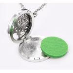 Nouveau-collier-aromath-rapie-25-conceptions-m-daillon-en-argent-diffuseur-d-huiles-essentielles-collier-en