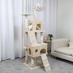 Maison-cr-ative-multifonctionnelle-de-Cube-de-chaise-d-animal-familier-rapide-avec-rayer-les-coussins