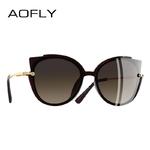 AOFLY-MARQUE-DESIGN-De-Mode-Lady-lunettes-de-Soleil-Polaris-es-Femmes-Unique-Cadre-Cat-Eye