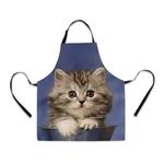 Mignon-chat-impression-cole-tablier-pour-la-peinture-Animal-motif-Long-cuisine-tabliers-maison-cuisine-cuisine