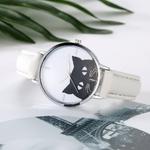 Montre chat noir (23)