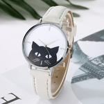 Montre chat noir (8)