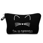 Trousse Chat I'm so purrrfect (1)