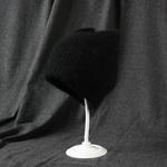 VISROVER-9-colorways-lapin-fourrure-chat-oreilles-femme-hiver-chapeau-couleur-unie-automne-bonnets-meilleur-assorti