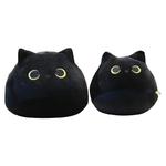 Chat noir peluche (2)