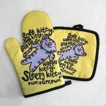 Maniques-mignonnes-mitaines-de-four-micro-ondes-gants-de-cuisson-motif-de-chat-gants-d-isolation